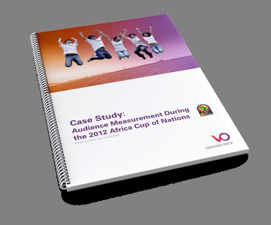 case study_Audience measurement