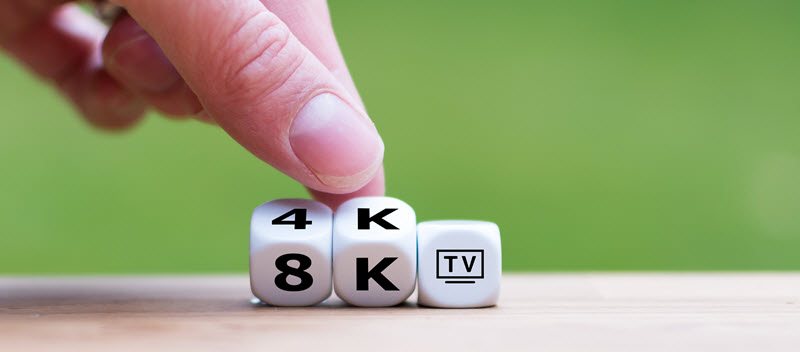 8K vs 4K? Why UHD is gaining powerful momentum