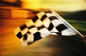 binge racing