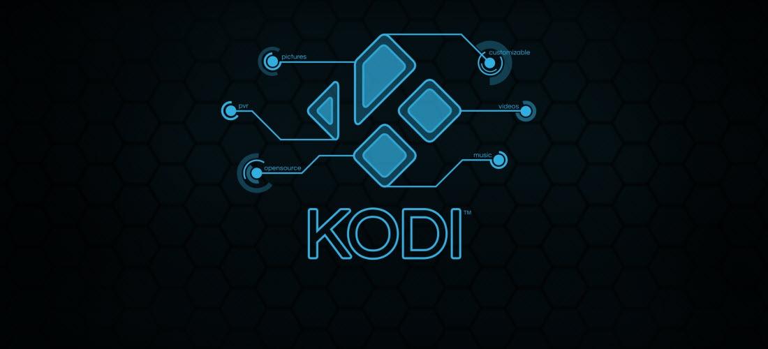 kodi streaming