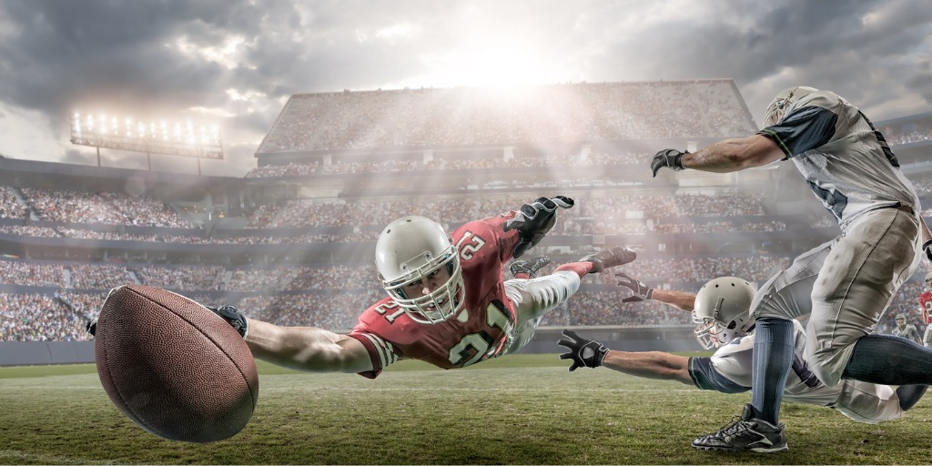 Touchdown! Will sport find a home on SVOD?