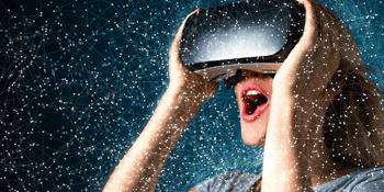 VR 360 streaming
