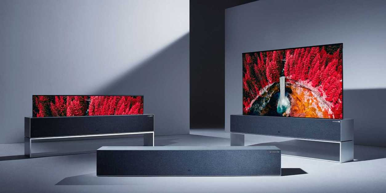 lg rollable ces 2019 21