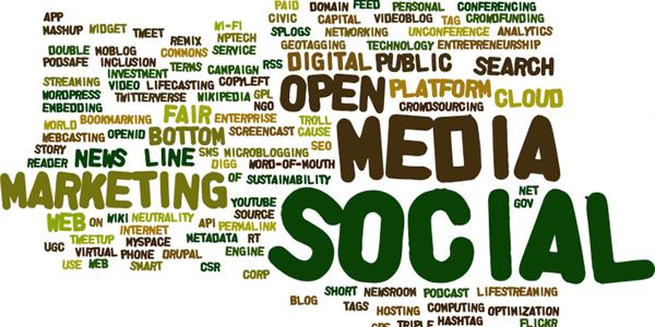 internet trends report 2019 wordcloud