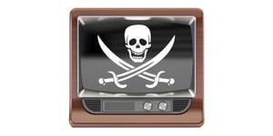 tv piracy