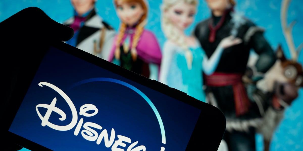 disney+ social tv