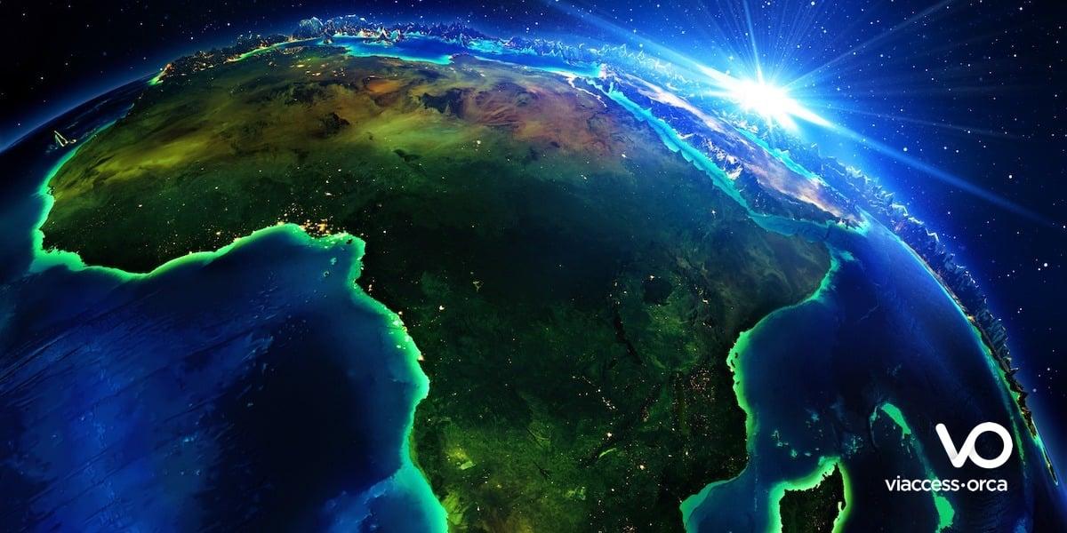 sub saharan africa video growth