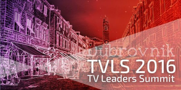 TV Leaders Summit 2016