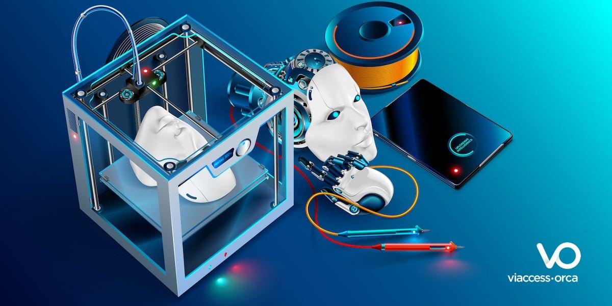 unlock 3D printing
