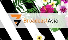 broadcast asia