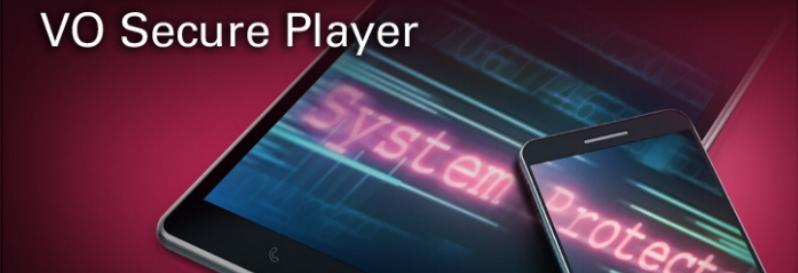 VO Secure player Webinar