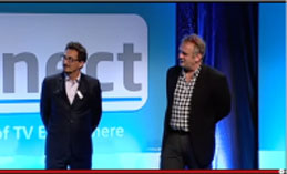 DT & VO Embarking on a Successful OTT Voyage (TV Connect 2015)