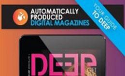 DEEP Second Screen Platform Demo