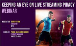 Keeping an Eye on Live Streaming Piracy