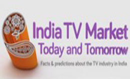 India TV Market Continues to Boom