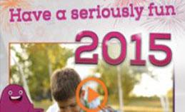 Viaccess-Orca 2015 Season's Greetings
