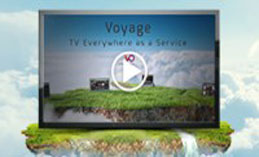 Voyage - TV Everywhere as a Service