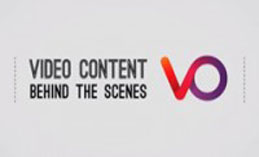 Video Content Behind The Scenes
