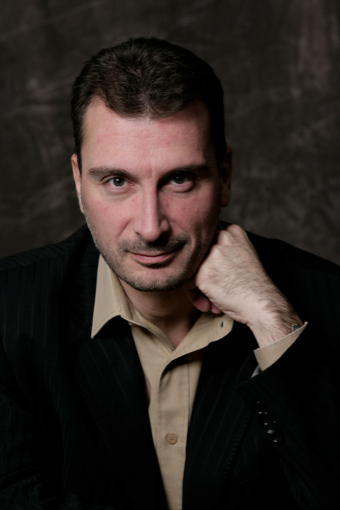 David Leporini, Viaccess-Orca's Executive Vice President of Marketing, Products and Security