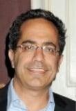 Guy Avshalom, COO, Lionsgate UK