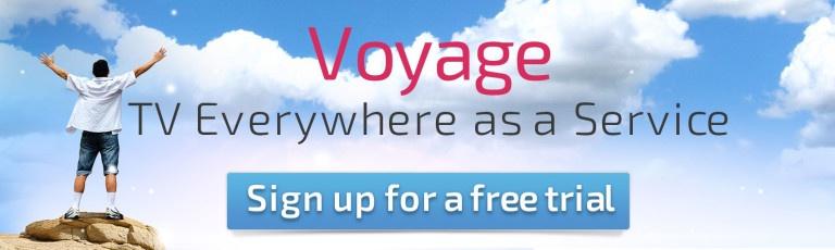 Voyage CTA