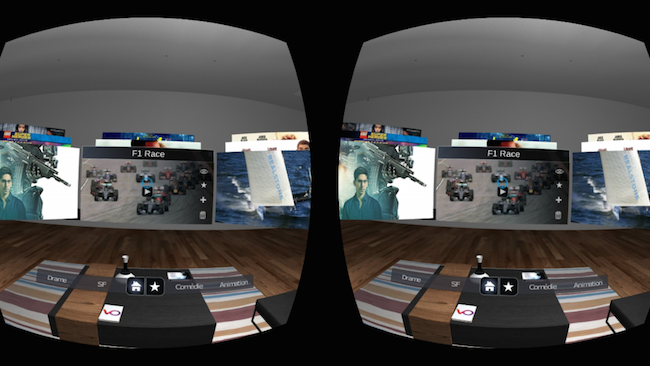 Your Virtual Home Cinema by VO_stereoscopic mode2