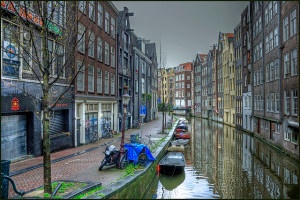 amsterdam-HDR