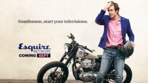 TV Everywhere Esquire Network