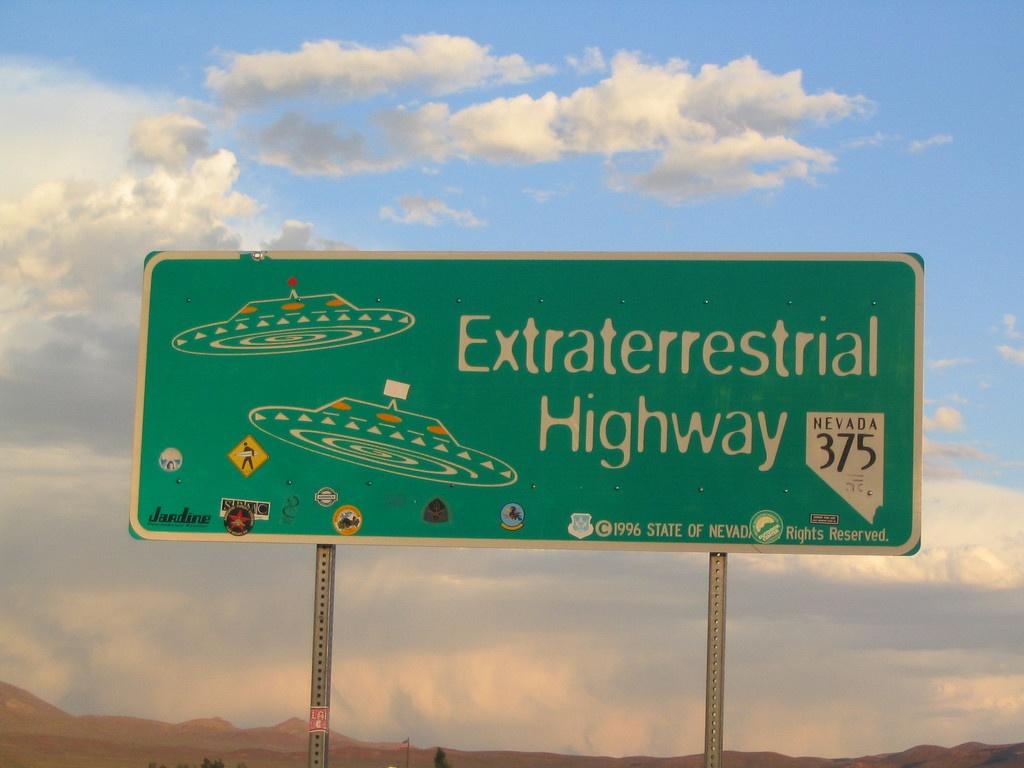 vegas highway