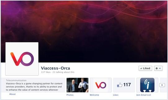 viaccess-orca facebook