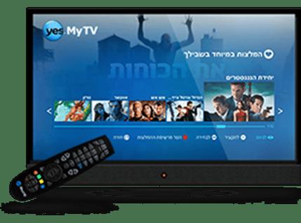 yesMyTV