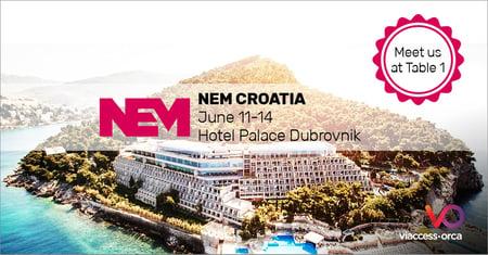NEM croatia 2018