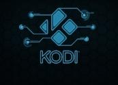 Kodi Graphic