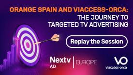 Targeted TV Advertising