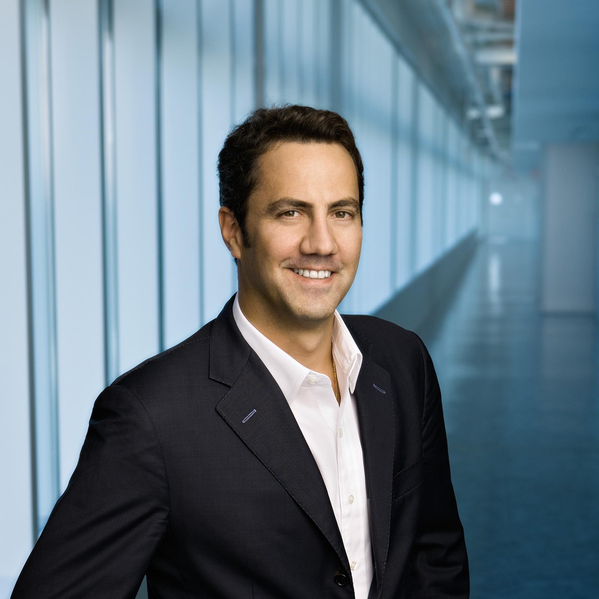 Nicolas Bonard