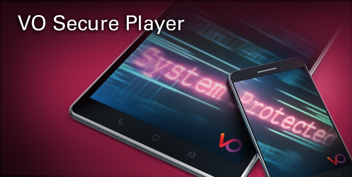 VO Secure Player