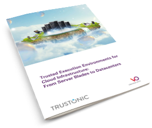Trusted Execution Environments for Cloud Infrastructure