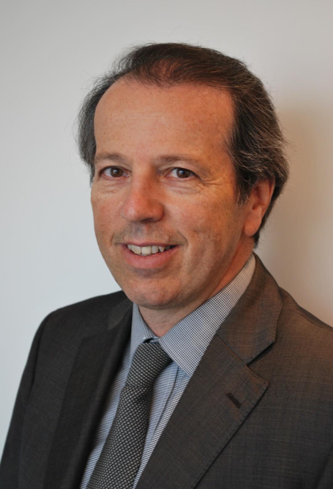Bruno Perrin