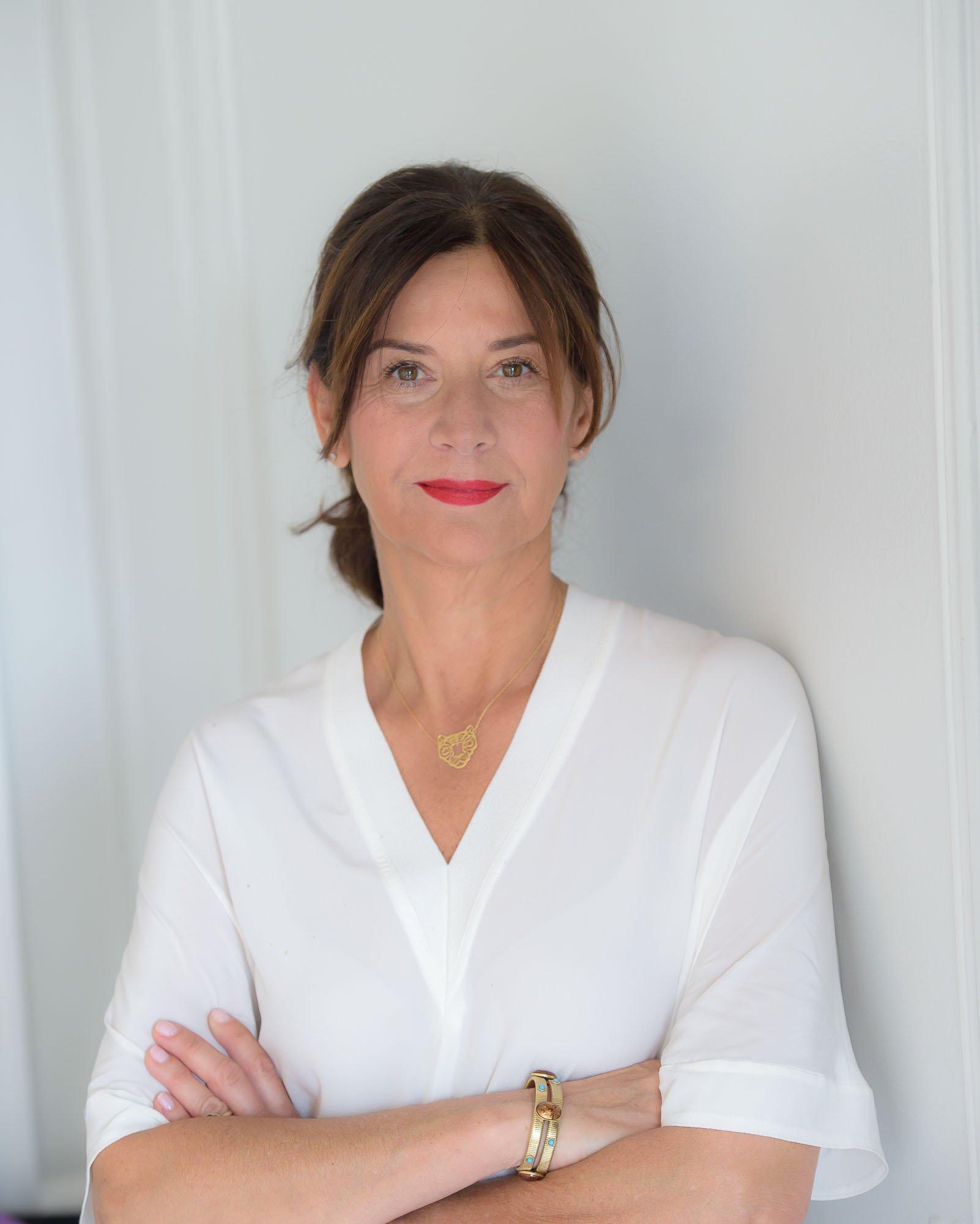 Valérie Pechels de Saint Sardos