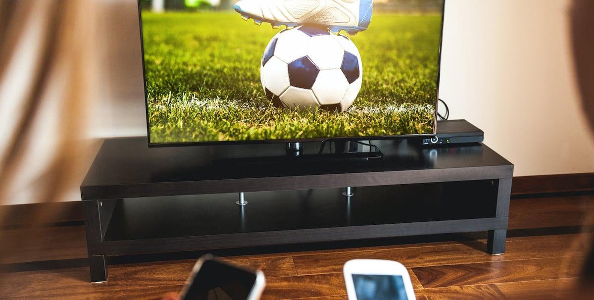 sports video piracy