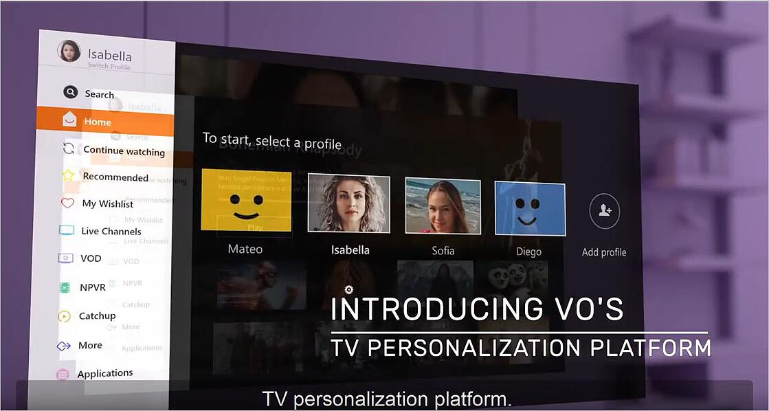 tv personalization thumbnail