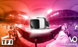 April 2016 - TF1 and VO Raise the VR Bar with Live