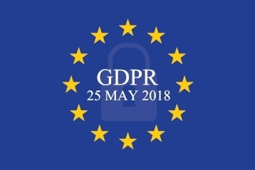 December 2017 GDPR implications, AI in broadcast, VR Headsets