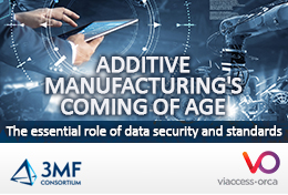 Additive Manufacturing's Coming of Age