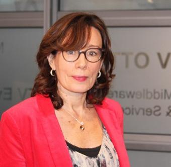 Anne Le Fur