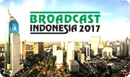 Broadcast Indonesia