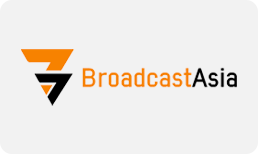2019 BroadcastAsia Show Exhibitor Preview