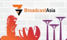 BroadcastAsia 2020