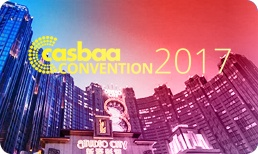 Casbaa Convention