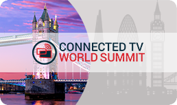 Connected TV World Summit 2020
